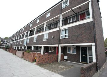 Thumbnail 2 bed flat to rent in Shetland Road, London