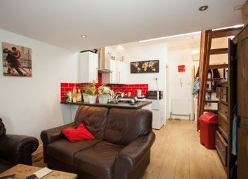 Thumbnail 1 bed flat for sale in Heygate Avenue, Southend-On-Sea