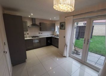 Thumbnail 2 bedroom semi-detached house to rent in The Sycamores, Barwick In Elmet, Leeds