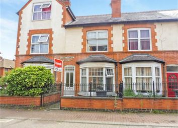 Thumbnail 2 bed terraced house for sale in Church Avenue, Leicester
