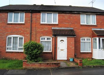 Thumbnail 2 bed terraced house for sale in Thornford Drive, Westlea, Swindon