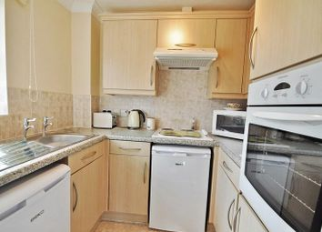 Thumbnail 1 bed property for sale in The Green, Chipping Norton
