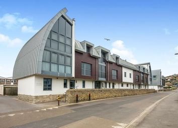 Thumbnail 2 bed flat for sale in Forty Foot Way, West Bay, Bridport