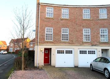 Thumbnail 4 bed property for sale in Anderton Crescent, Chorley