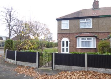 Thumbnail 3 bed semi-detached house to rent in Keyes Avenue, Great Yarmouth