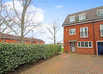 Thumbnail 3 bed end terrace house for sale in Albion Way, Edenbridge