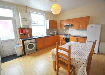 Thumbnail 3 bedroom property to rent in Welton Mount, Hyde Park, Leeds