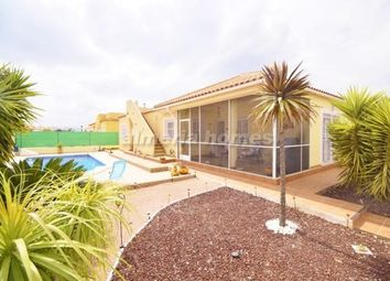 Thumbnail 3 bed villa for sale in Villa Malaga, La Alfoquia, Almeria