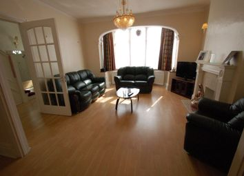 Thumbnail 5 bed terraced house to rent in Sevington Road, Hendon