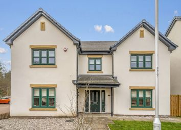 Thumbnail 5 bed property for sale in 32 Old Dalmore Path, Auchendinny, Penicuik