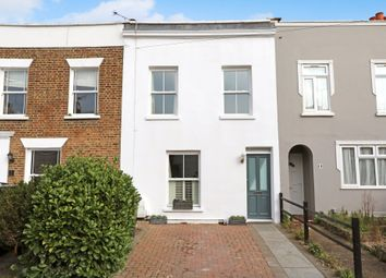 3 bed terraced house for sale in Cleaveland Road, Surbiton KT6