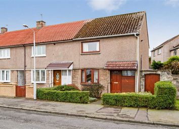 Thumbnail 2 bed end terrace house for sale in 129, Headwell Avenue, Dunfermline