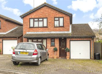 3 bed detached house for sale in Hyacinth Drive, Uxbridge, Middlesex UB10