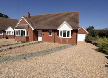 Thumbnail 2 bed bungalow for sale in Silverdale Close, Needingworth