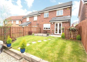 Thumbnail 3 bedroom semi-detached house for sale in Regulus Street, Dunfermline