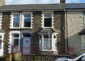 Thumbnail 3 bed property to rent in St. John Street, Ogmore Vale, Bridgend.
