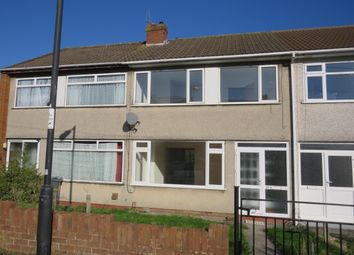 Thumbnail 3 bed property to rent in Hilltop Gardens, St. George, Bristol
