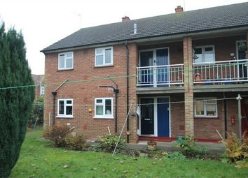 Thumbnail 1 bed flat for sale in Mumford Road, West Bergholt, Colchester, Essex
