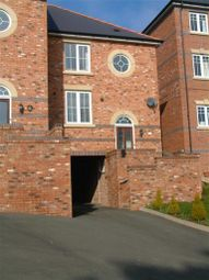 Thumbnail 3 bed semi-detached house to rent in 5, Hendidley Way, Milford Road, Newtown, Powys