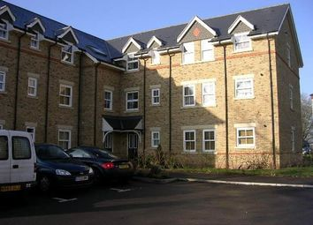 Thumbnail 3 bed flat to rent in Storer House, Eastman Way, Livingstone Park, Epsom