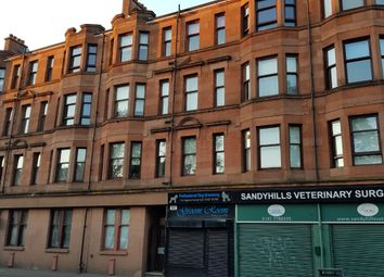 Thumbnail 2 bed flat to rent in Shettleston Road, Shettleston, Glasgow