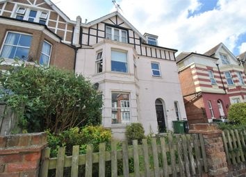 Thumbnail 2 bed flat for sale in Amherst Road, Amherst Road, Bexhill-On-Sea, East Sussex