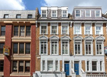 Thumbnail 2 bed flat to rent in Sheet Street, Windsor, Berkshire