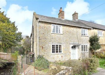 Thumbnail 3 bed end terrace house for sale in North Street, Beaminster, Dorset