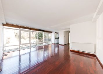 Thumbnail 1 bedroom flat for sale in Netherhall Gardens, Hampstead, London