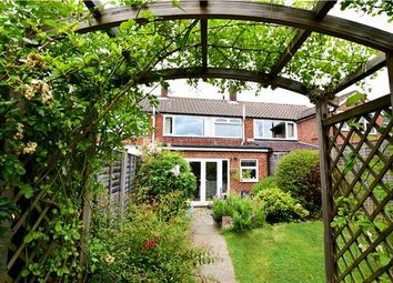 Thumbnail 3 bed terraced house for sale in Sandhurst Road, Tunbridge Wells, Kent