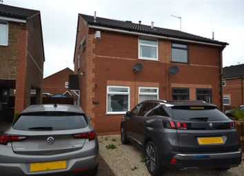 Thumbnail 2 bed semi-detached house for sale in Foredyke Avenue, Hull