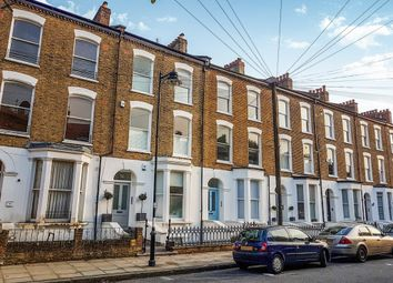 Thumbnail 1 bed flat for sale in Cheverton Road, Archway N19, London