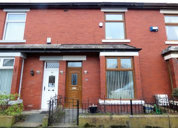 Thumbnail 3 bed terraced house for sale in Tottenham Road, Lower Darwen, Darwen, Lancashire