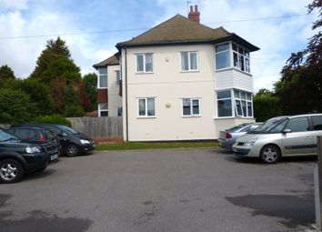 Thumbnail 2 bed flat to rent in Sutherland Avenue, Bexhill-On-Sea