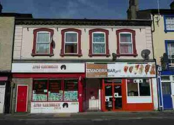Thumbnail Commercial property for sale in Commercial Road, Lowestoft