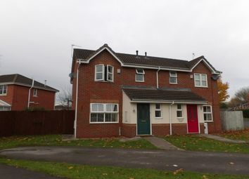 Thumbnail 3 bed property to rent in Alconbury Close, Great Sankey, Warrington