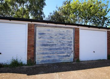 Thumbnail Parking/garage for sale in Hilary Crescent, Rayleigh