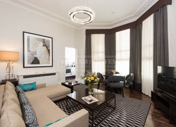 Thumbnail 2 bed flat to rent in Stanhope Gardens, Kensington