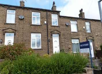 Thumbnail 3 bed terraced house for sale in Crooke Lane, Wilsden, Bradford