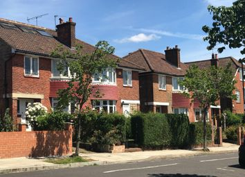 Thumbnail 4 bed flat to rent in St. Dunstans Avenue, Acton