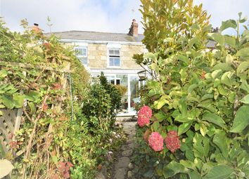 Thumbnail 2 bed cottage for sale in Mylor Bridge, Falmouth, Cornwall