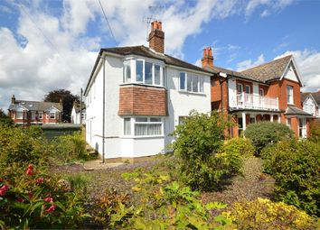 3 bed maisonette for sale in Bowes Road, Walton-On-Thames KT12