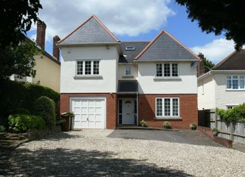 Thumbnail 6 bed detached house for sale in Yarnells Hill, Oxford