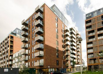 Thumbnail 1 bed flat to rent in Donoghue Court, Barry Blandford Way, London