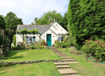 Thumbnail 4 bedroom detached bungalow for sale in Tregonna Hill, Little Petherick