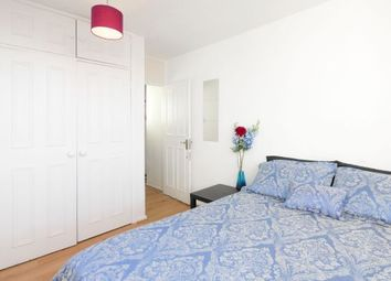 Room to rent in Wapping High Street, London E1W