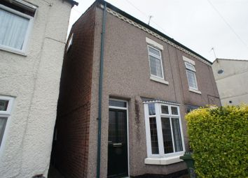 Thumbnail 3 bedroom property to rent in Alfred Street, Ripley
