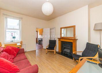 3 bed maisonette to rent in Warwick Street, Heaton, Newcastle Upon Tyne NE6