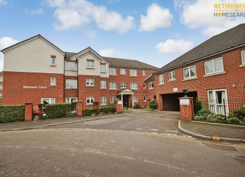 Thumbnail 2 bed flat for sale in Stannard Court, Catford