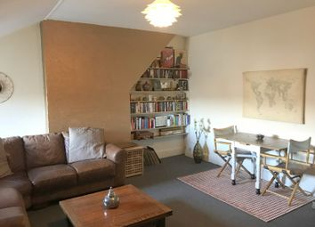 Thumbnail 2 bed flat to rent in Clinton Place, Seaford